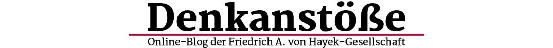Friedrich A. von Hayek Logo